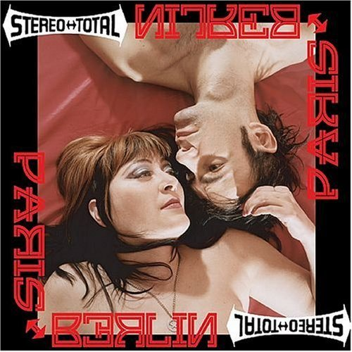 Plastic by Stereo Total