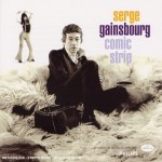 Ford Mustang by Serge Gainsbourg