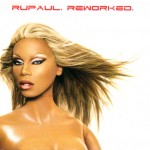 SuperModel f/Shirley Q. Liquor (El Lay Toya Jam) by RuPaul