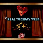 The Ugly And The Beautiful by The Real Tuesday Weld