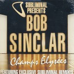 Champs Elysees Theme by Bob Sinclar