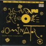 Dominator (Beltram Mix) by Human Resource