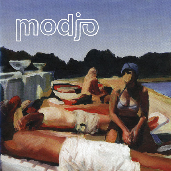 Lady (Acoustic Version) by Modjo