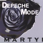 Never Let Me Down Again (Digitalism Remix) by Depeche Mode