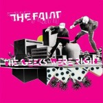 The Geeks Were Right (BOYS NOIZE vs D.I.M. Remix) by The Faint