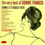 Everybody's Somebody's Fool by Connie Francis