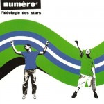 Chewing-Gum Fraise by Numero# Featuring Omnikrom