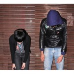 Crimewave (Crystal Castles Vs. Health) by Crystal Castles