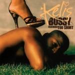 Bossy (Alan Braxe & Fred Falke Earth Out Remix) by Kelis