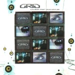 Swamp Thing (Southern Comfort Mix) by The Grid
