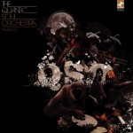 Pushin ' On by Quantic Soul Orchestra Featuring Alice Russell