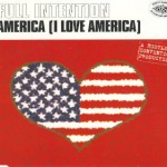"America (I Love America) (Full Length 12"" Vocal Mix) by Full Intention"