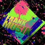 When You're Around (Boys Noize Mix) by FrankMusik