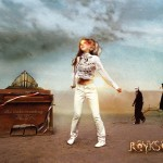 Dead To The World by Röyksopp