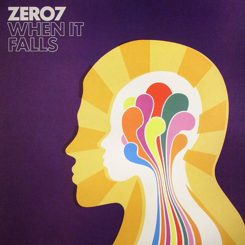 Warm Sound by Zero 7