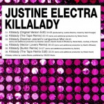 Killalady (Surkin Remix) by Justine Electra