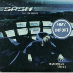 Mysterious Times (Radio Mix) by Sash!