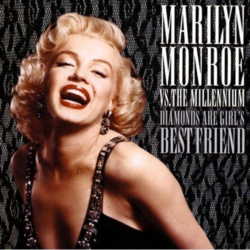 Diamonds Are A Girl's Best Friend (Swing Cats Mix) by Marilyn Monroe