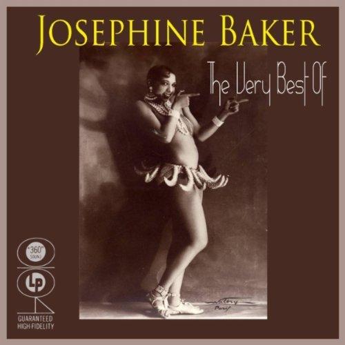 Josephine baker essay