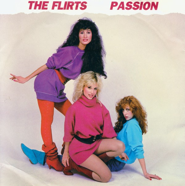 the flirts passion remix 2011 The flirts the flirts, jan & dean - (bop bop) on the beach lyrics the flirts - helpless (you took my control) lyrics the flirts - calling all boys lyrics the flirts - passion (feat.