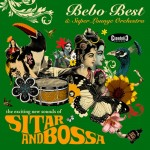 G-Bebo-Best-And-The-Super-Lounge-Orchestra-Dolce-Vita