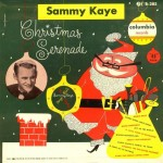 U-Sammy Kaye-Santa-Claus-Is-On-His-Way
