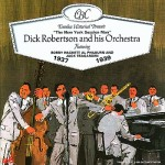 ZA-Dick-Robertson-And-His-Orchestra-I-Want-You-For-Christmas