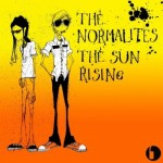R-The-Normalites-The-Sun-Rising-Pete-Gooding-Remix