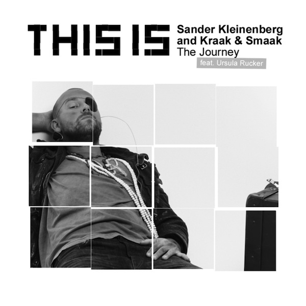 C-Sander-Kleinenberg-Vs-Kraak-&-Smaak-The Journey-Feat-Ursula-Rucker