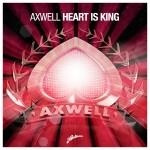 S-Axwell-Heart-Is-King-EP